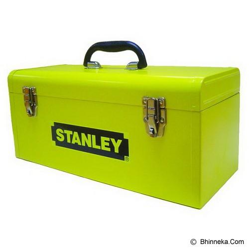 STANLEY General Purpose Box with Tray [93-544-23] - Box Perkakas